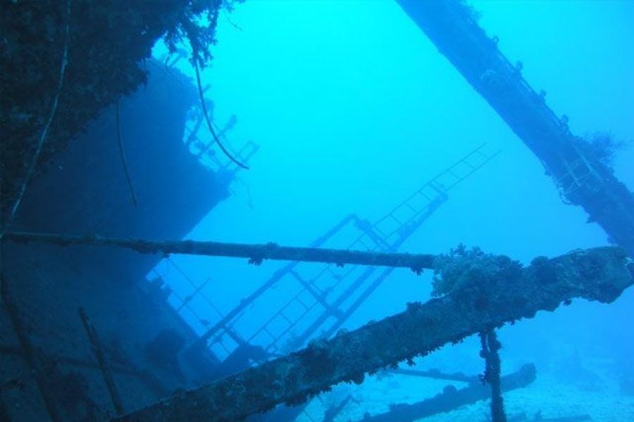 Respiro Dive Center Constanta