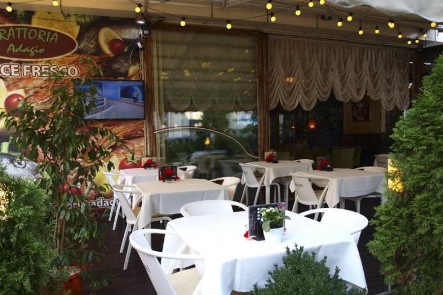 Restaurant Adagio Camera de Comert