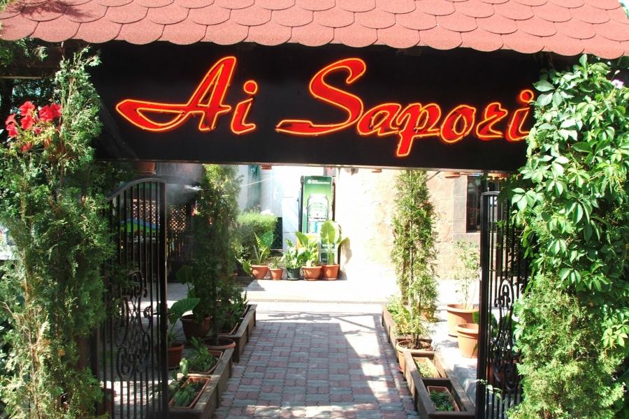 Restaurant Ai Sapori Drumul Taberei Bucuresti