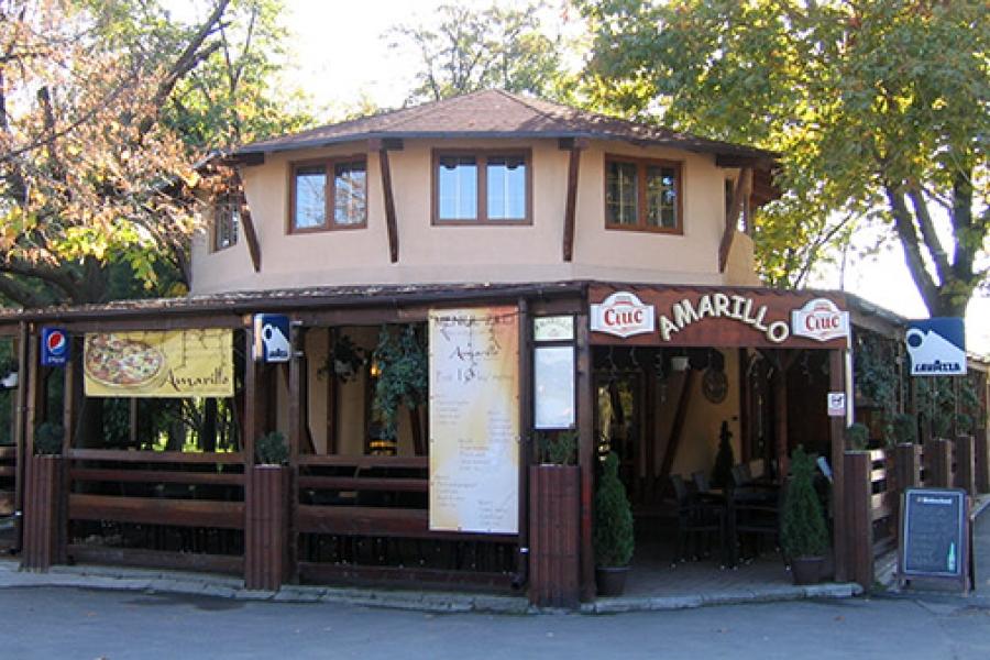 Restaurant Amarillo - Drumul Taberei Bucuresti