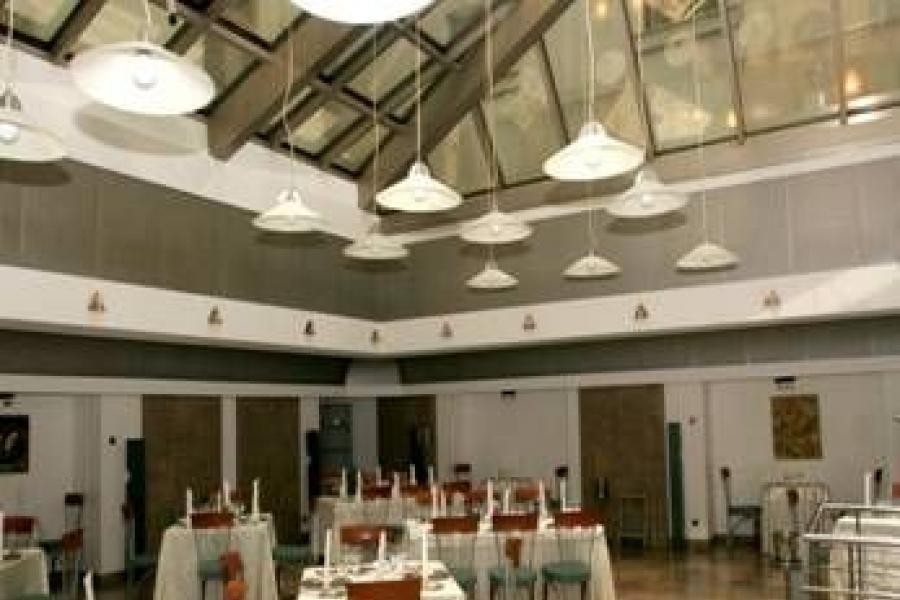 Restaurant ARO Club Bucuresti