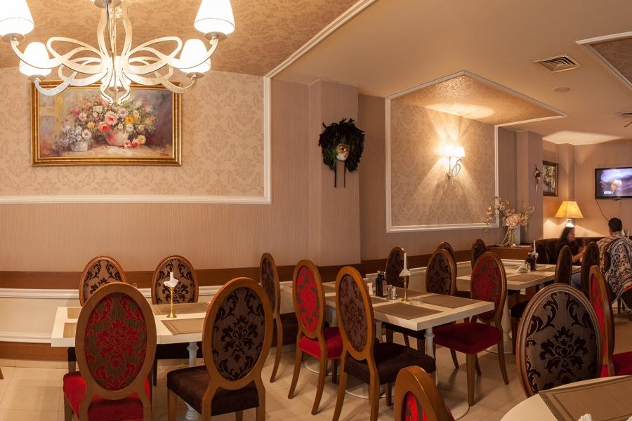 Restaurant Azzurro Drumul Taberei Bucuresti