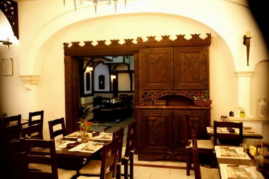 Restaurant Balcic Bucuresti