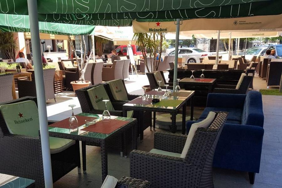 Restaurant Bellini - Universitate Bucuresti