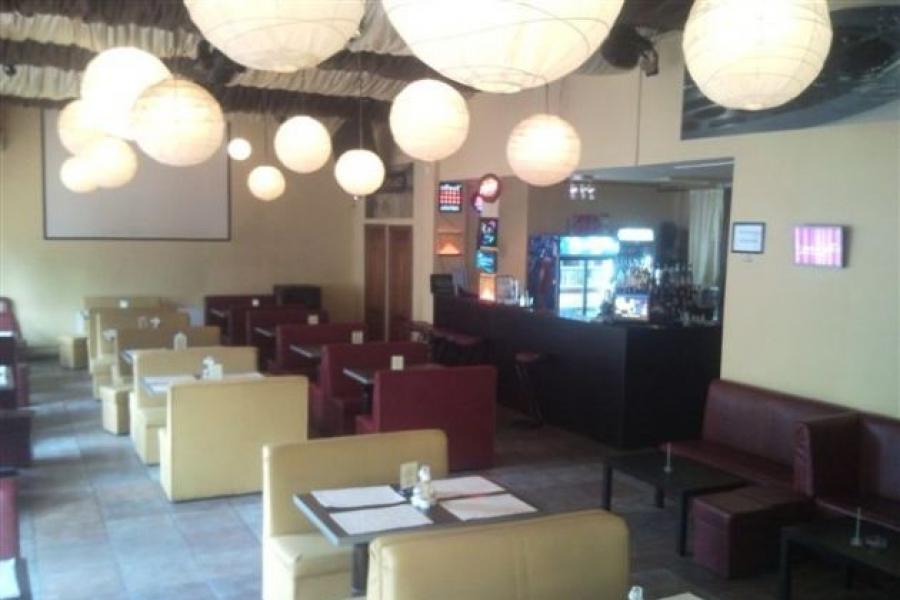 Restaurant Beyond Club Bucuresti