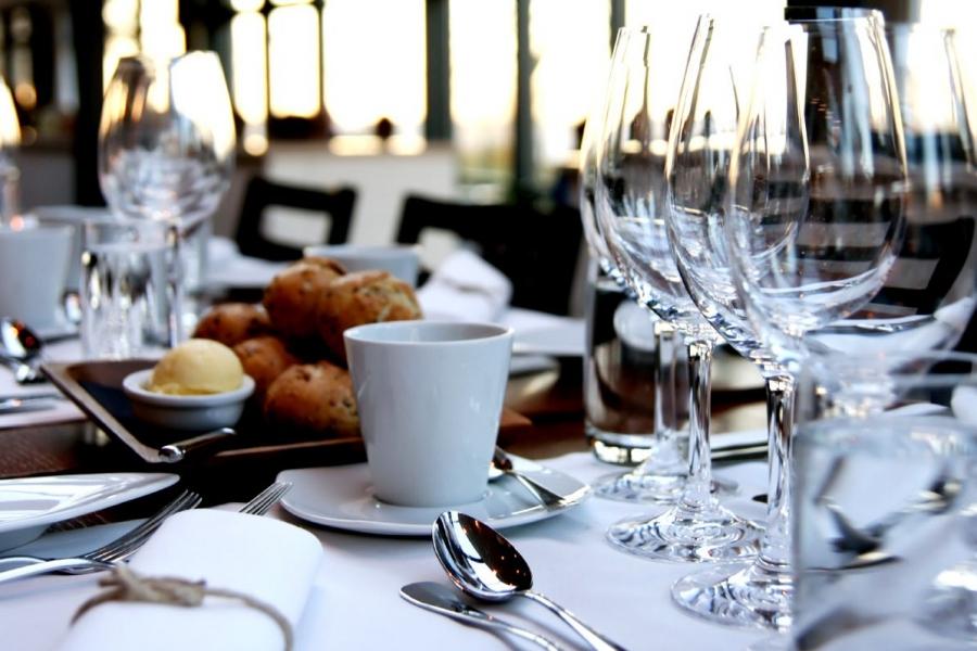 Restaurant Capriccio Italiano