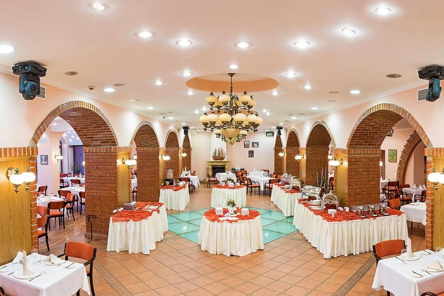 Restaurant Caro - Pipera Bucuresti