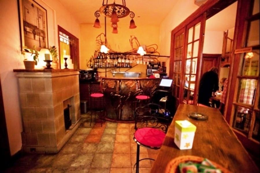 Restaurant Casa - Armeneasca Bucuresti