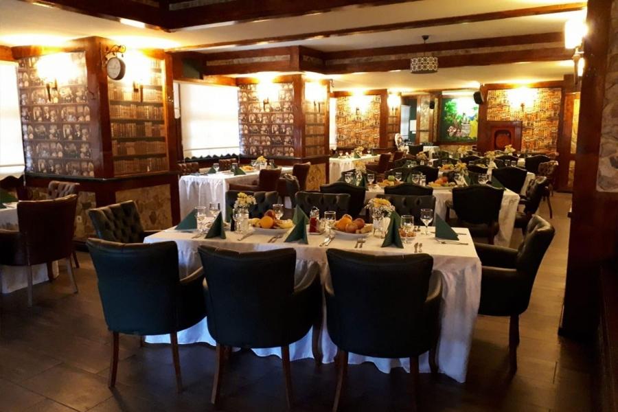 Restaurant Casa Diham Pantelimon - Bucuresti