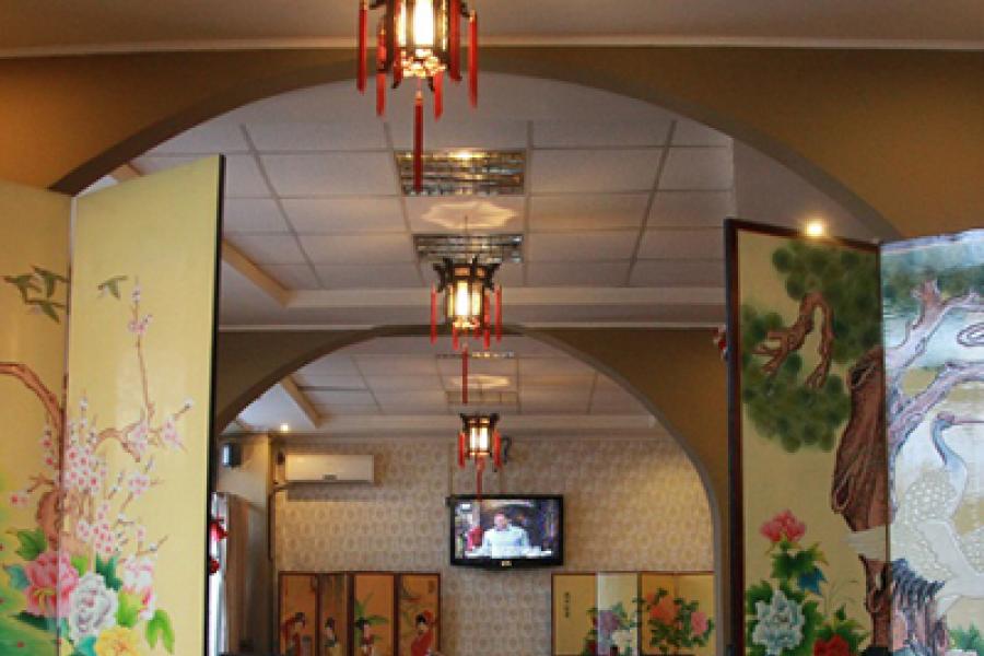 Restaurant Casa Dragonului