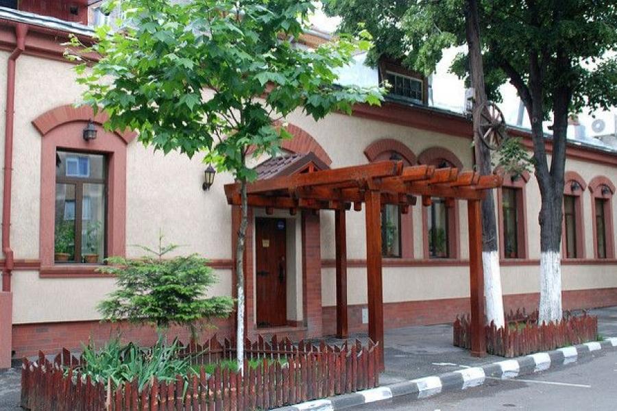 Restaurant Casa Jienilor Fainari - Mosilor Bucuresti