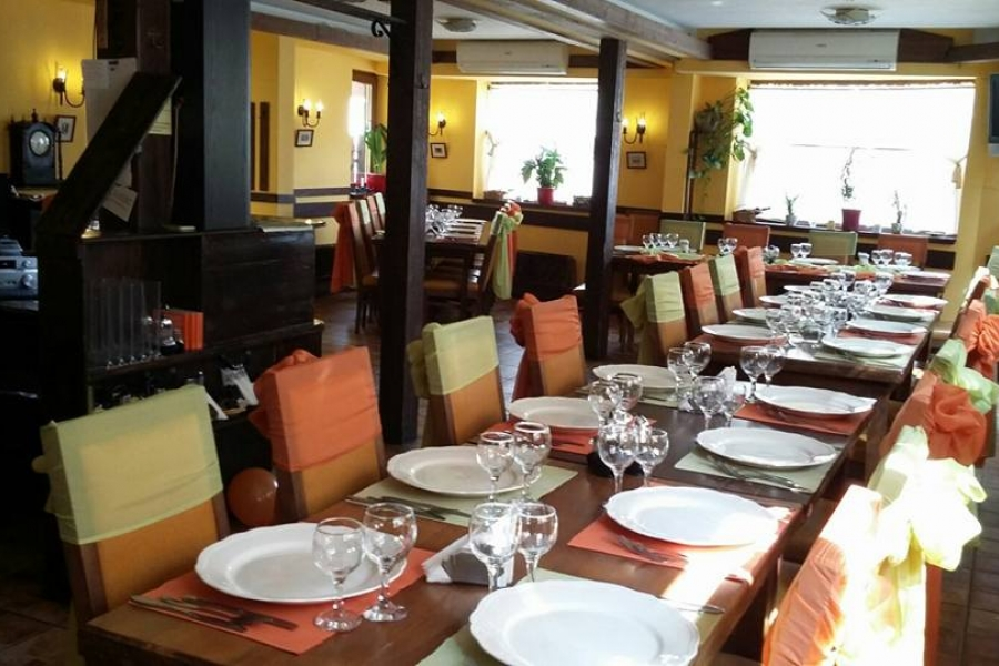 Restaurant Casa Mica - Complex Studentesc Regie Bucuresti