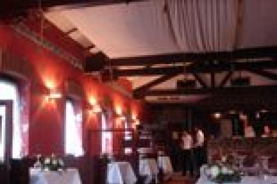 Restaurant Casa Veche Bucuresti