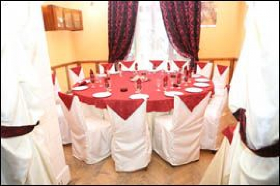 Restaurant Christie's - salon evenimente Bucuresti