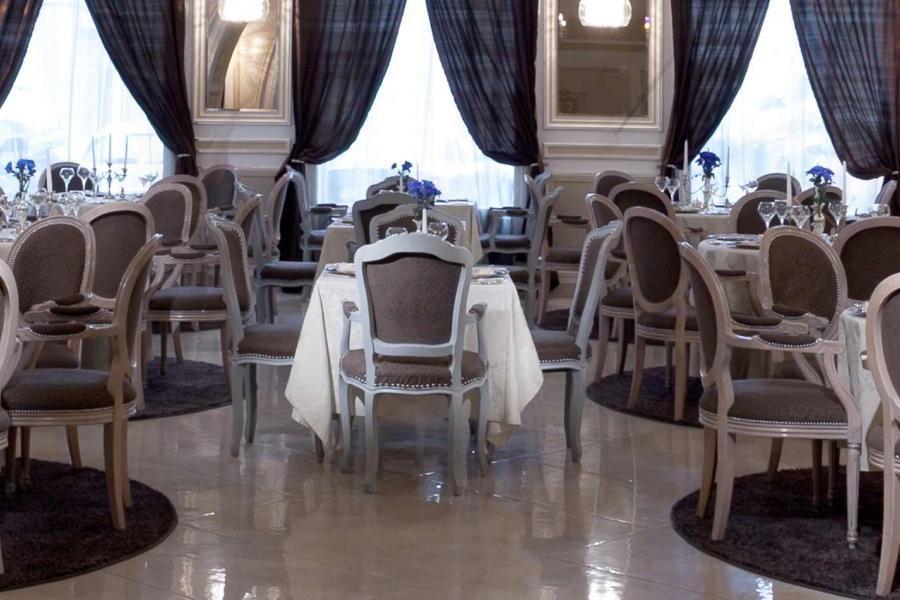 Restaurant Concerto Fine Dining - Calea Victoriei Bucuresti