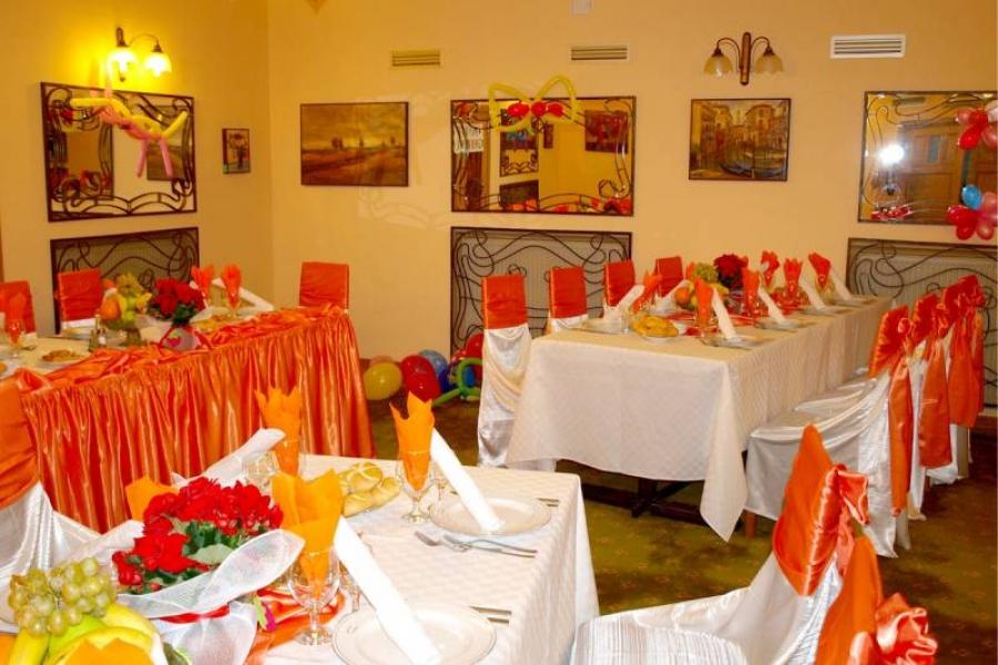 Restaurant Contesa