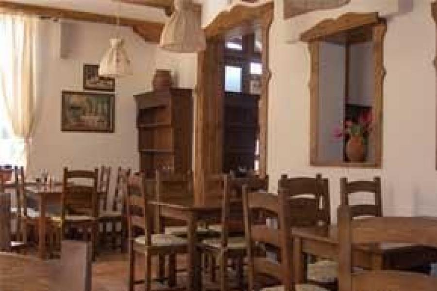 Restaurant De Gustibus Bucuresti