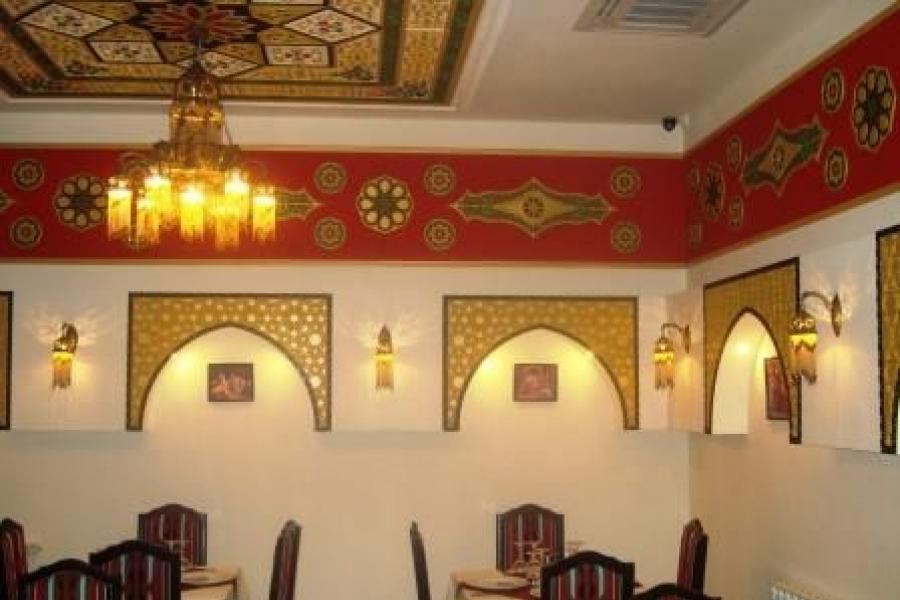 Restaurant Decano Bucuresti