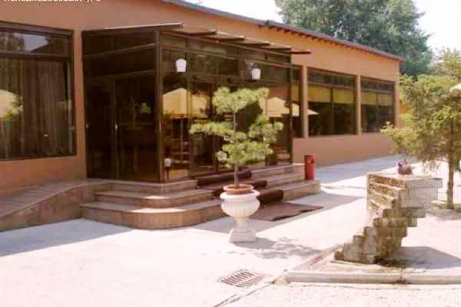 Restaurant Hanul Haiducilor