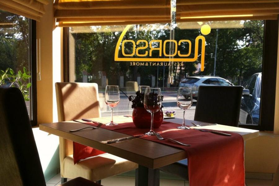 Restaurant Il Corso - Arcul de Trimf Bucuresti