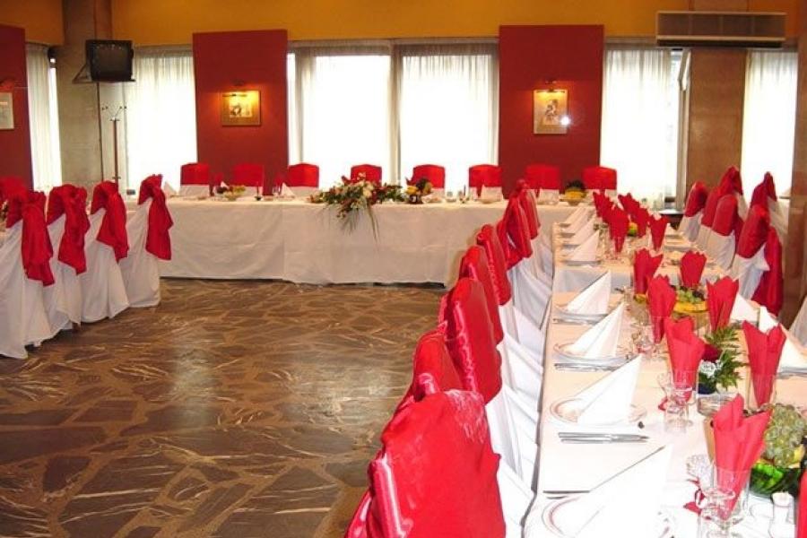 Restaurant Intermacedonia Bucuresti