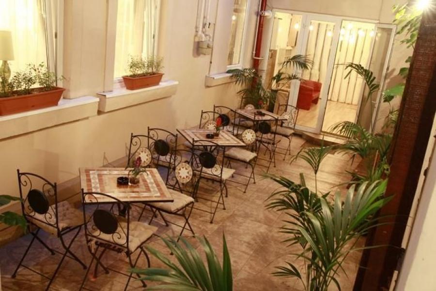 Restaurant Jardiniere Bucuresti