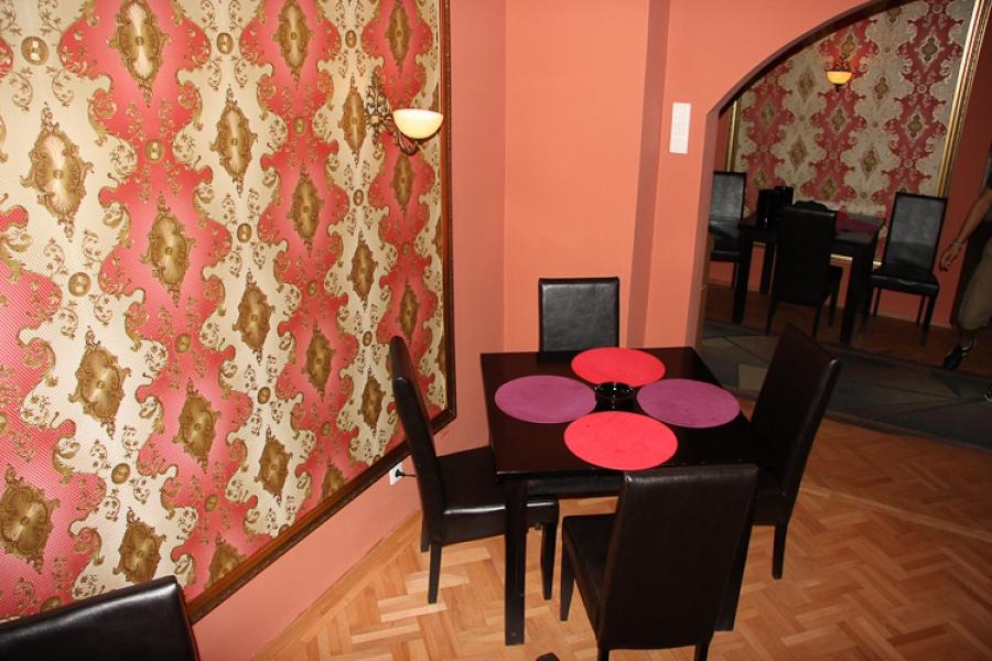 Restaurant La Birlic - Piata Iancului