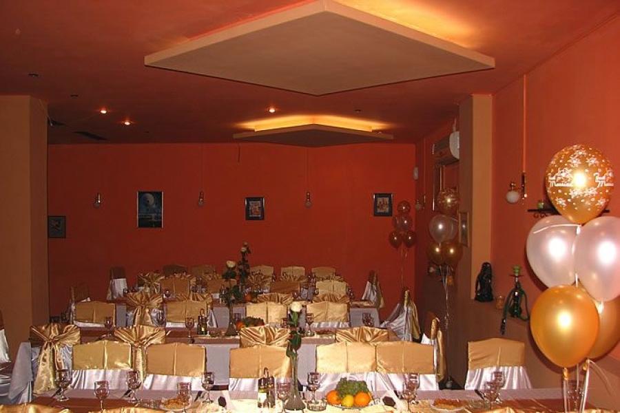 Restaurant La Bucataru Bucuresti