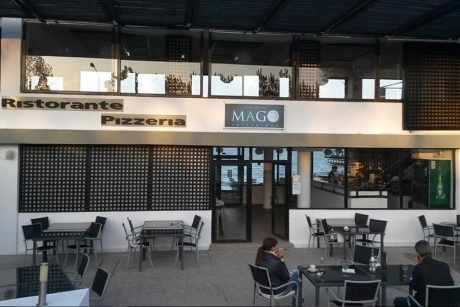 Restaurant La Cena Mamaia
