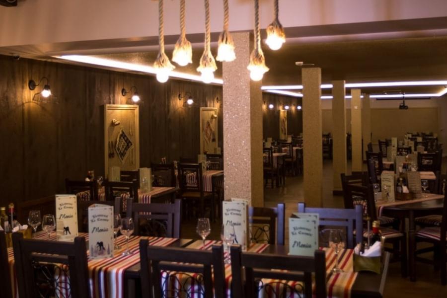 Restaurant La Cocosatu - Baneasa Bucuresti