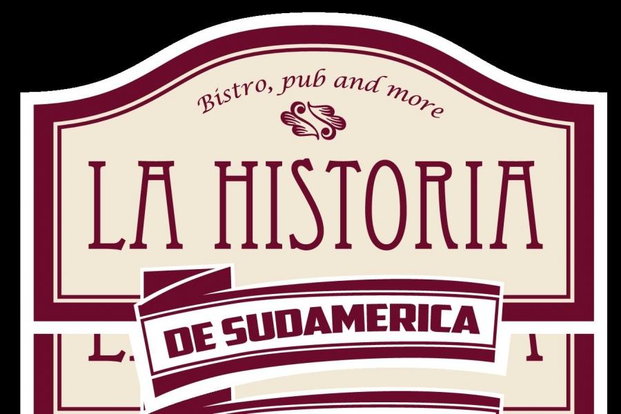 Restaurant La Historia de Cuba Bucuresti