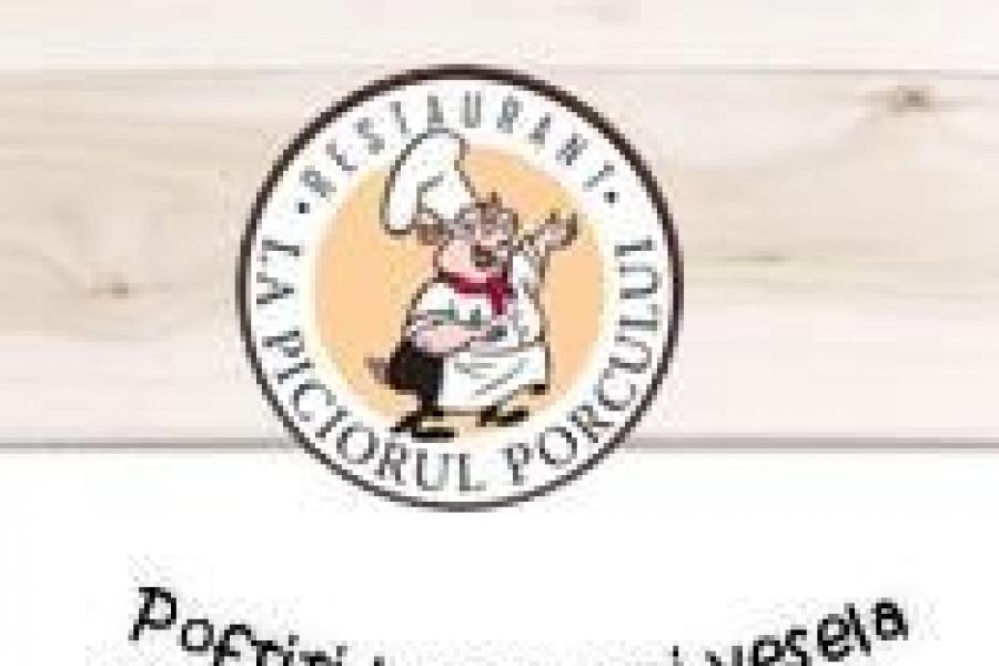 Restaurant La Piciorul Porcului Bucuresti