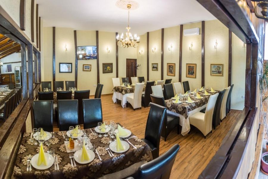 Restaurant La Radu Vointa