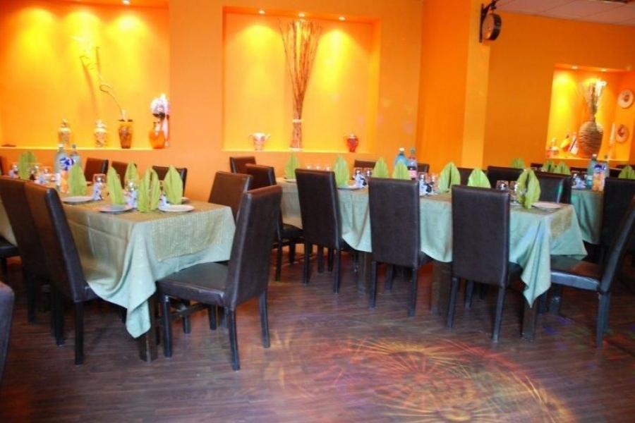 Restaurant Legenda Bucuresti