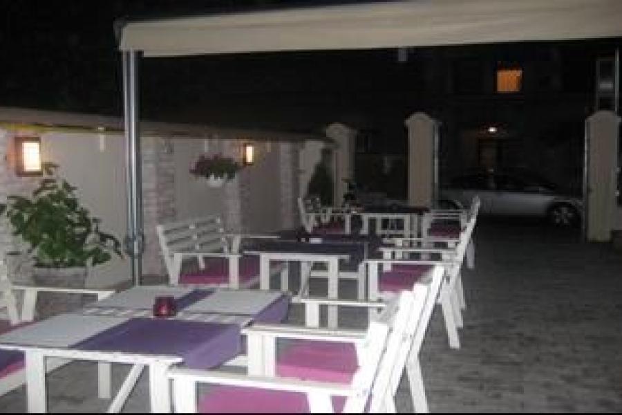 Restaurant Les Ottomans Bucuresti
