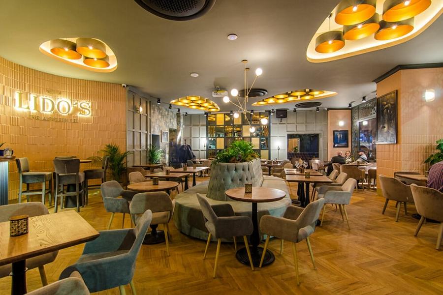 Restaurant Lido - Universitate Bucuresti