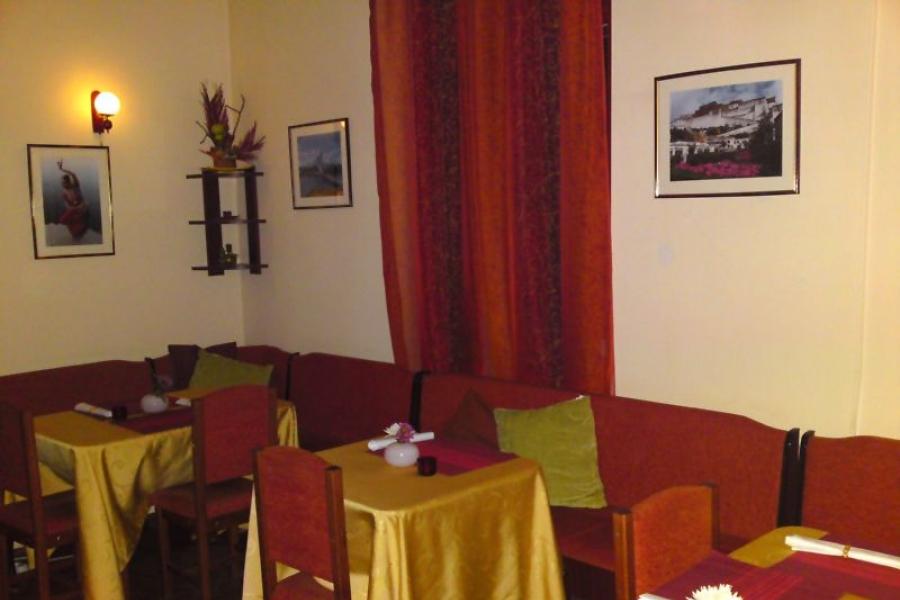 Restaurant Mandala