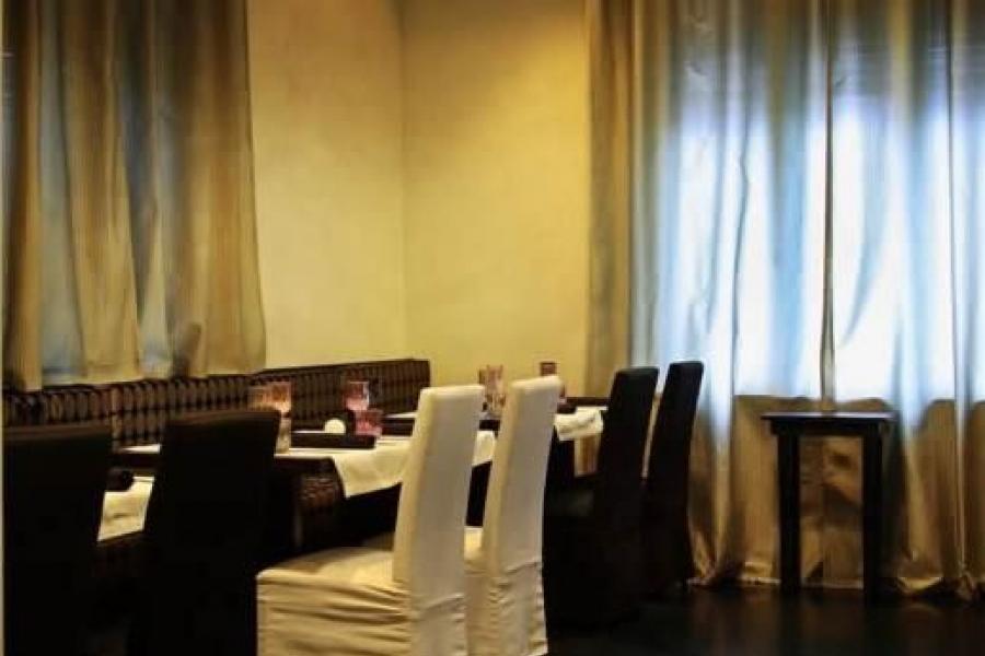 Restaurant Mju Bucuresti