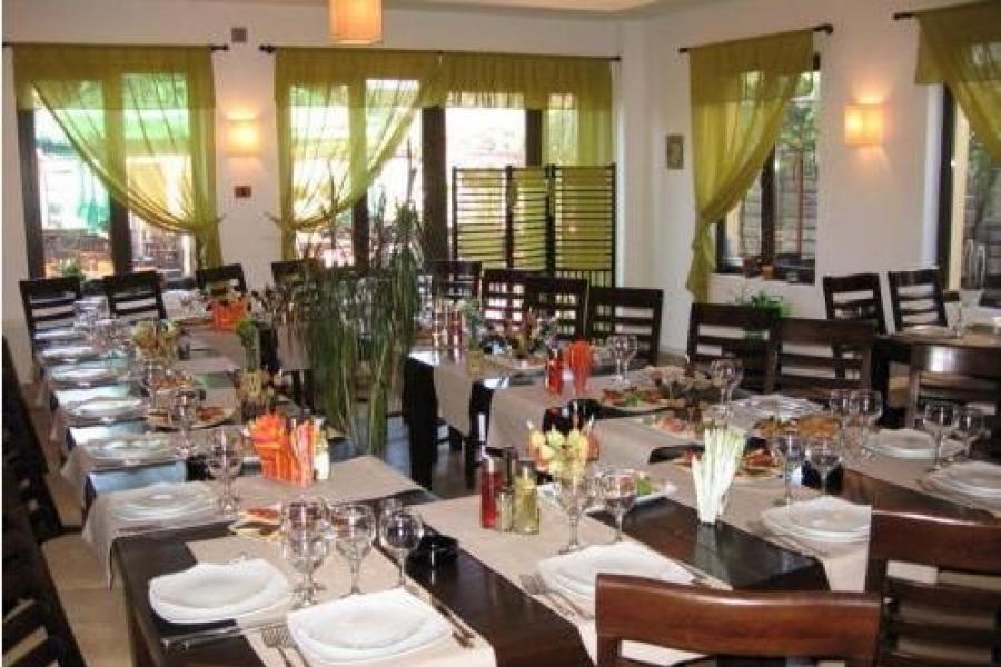 Restaurant Nest Bucuresti
