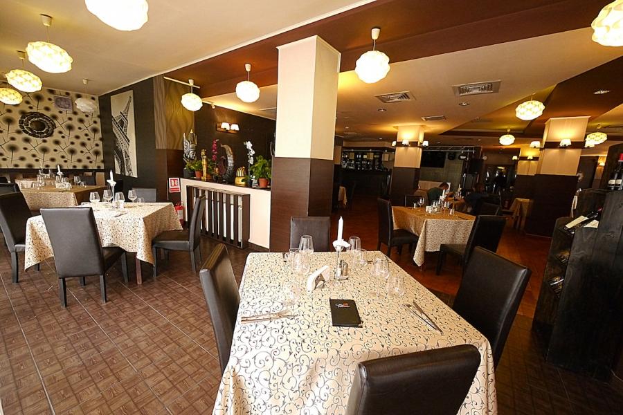 Restaurant Passion - Drumul Taberei Bucuresti