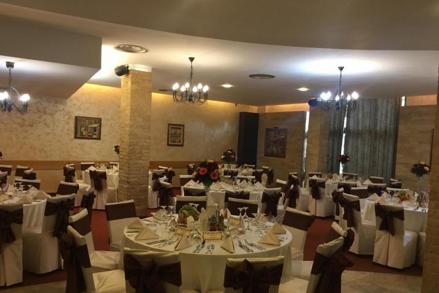 Restaurant Piatra Alba - Drumul Taberei Bucuresti