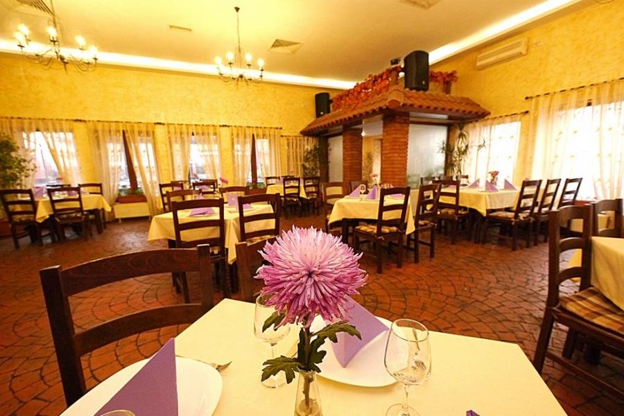 Restaurant Provence - Berceni Bucuresti