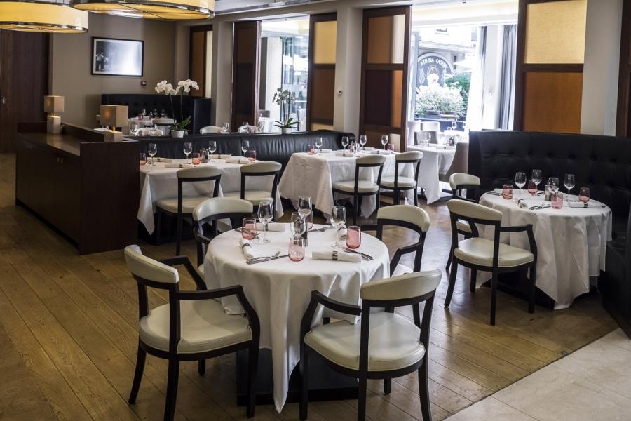 Restaurant Roberto's - Calea Victoriei Bucuresti