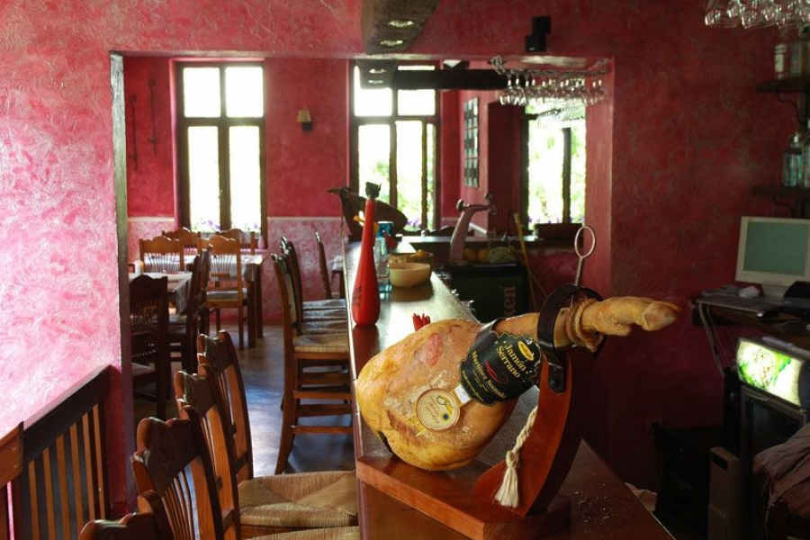 Restaurant Salsa Picante Bucuresti