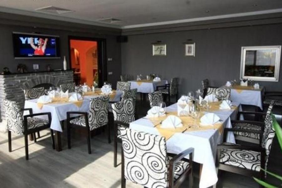 Restaurant Sensazioni Bucuresti