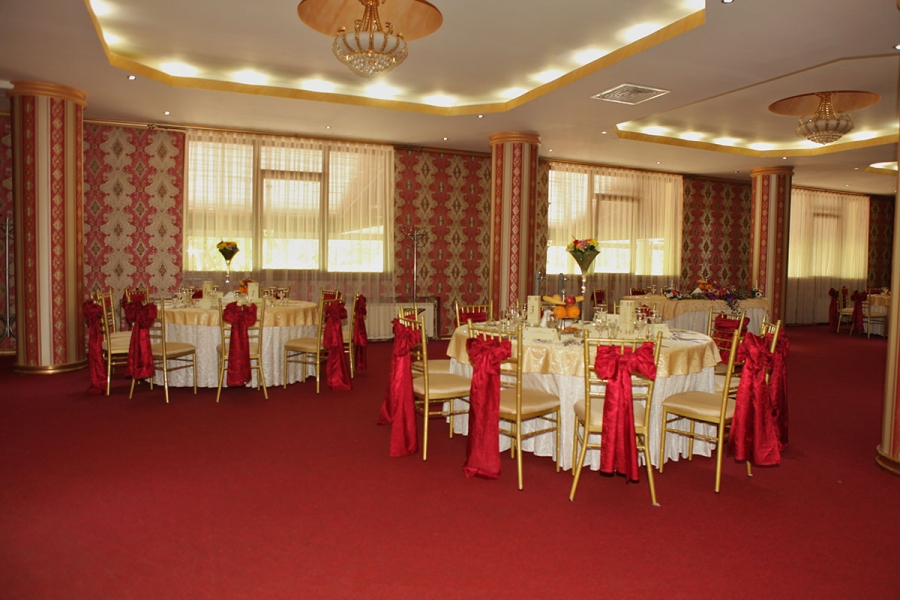 Restaurant Shorley - Complex Studentesc Regie Bucuresti