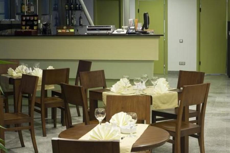 Restaurant si Terasa Bistro Class Bucuresti