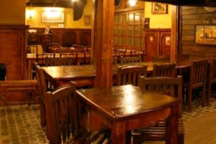 Restaurant The Harbour Bucuresti
