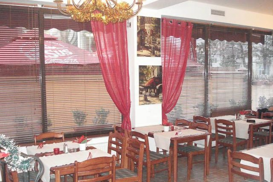 Restaurant Trattoria Xanadu Bucuresti