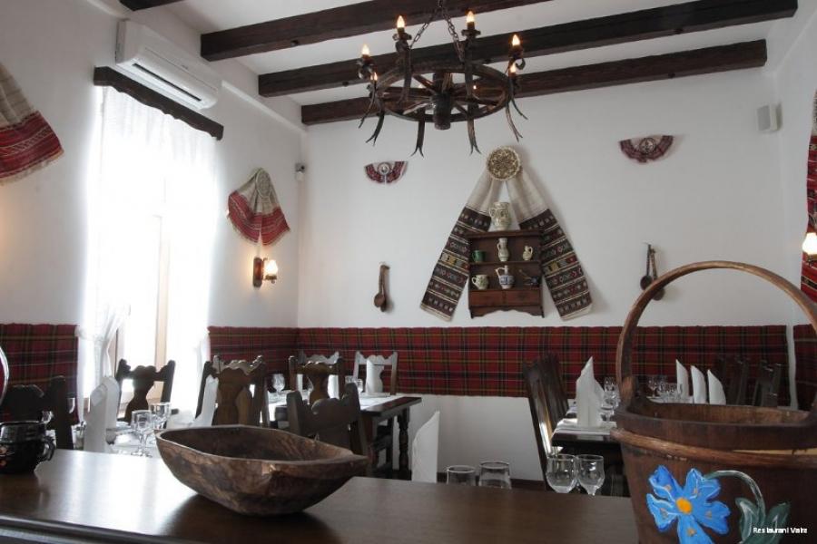 Restaurant Vatra - Cismigiu Bucuresti